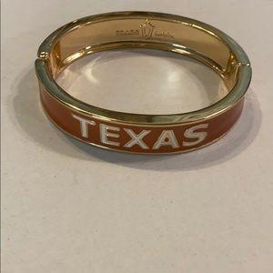 Texas Longhorn Bracket